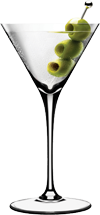 Martini — traditional