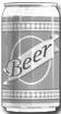 12 fl oz of regular beer - about 5% alcohol