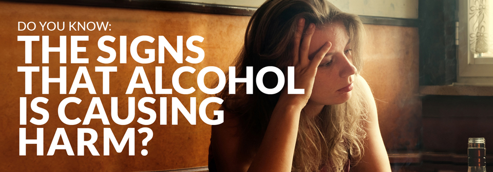 Signs you might be hookup an alcoholic